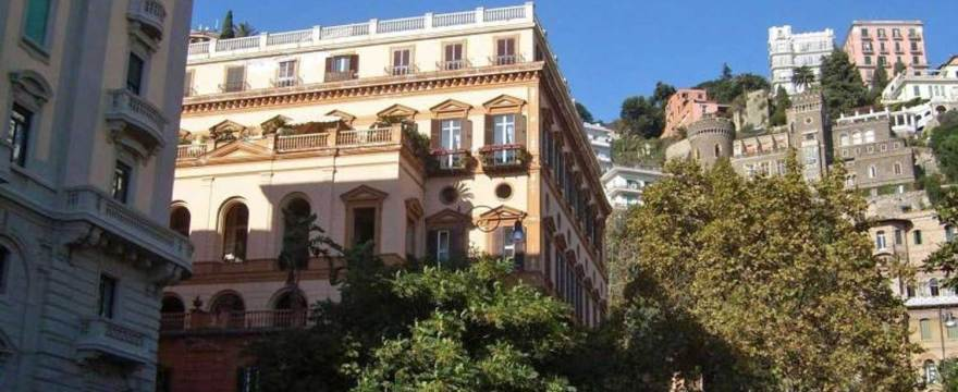 Bed & Breakfast Amedeo Residence Napoli