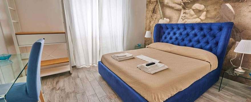 Il Chiattillo Bed & Breakfast a Napoli nel quartiere Vomero