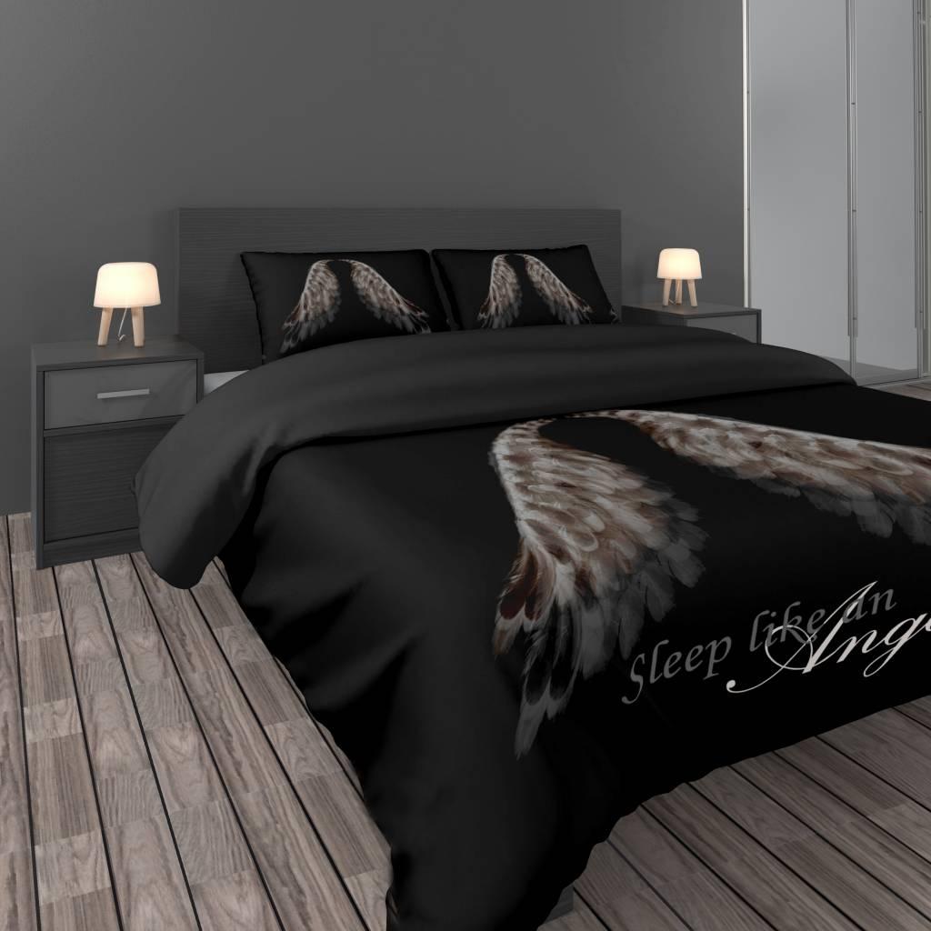 Op zoek naar Ambianzz Bedding dekbedovertrek Sleep Like An