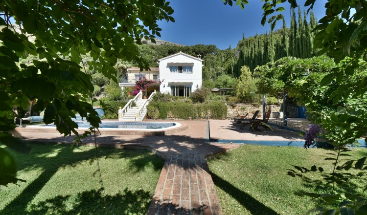 B&B Kia ora andalucia bed and breakfast