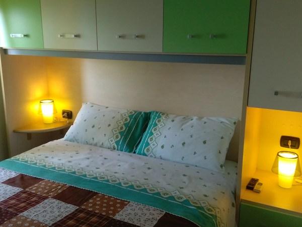 Camera doppia Goletta Verde