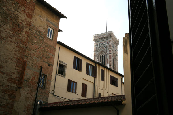 Medieval Holiday Rental Apartment In Florence