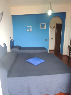 Bed and Breakfast la Menaica