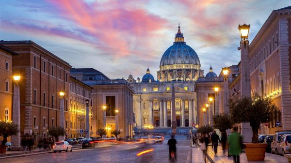 Living Rome Ottaviano BB in Rome Vatican