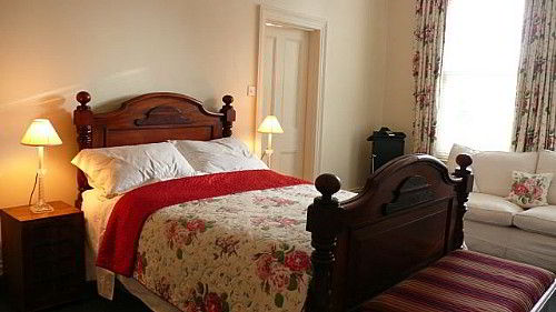 Bed And Breakfast Bed And Breakfast London Organic Ealing