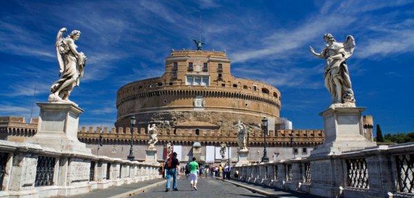 Roma BB Villa Forever
