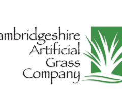 Logo design and vehicle Livery for Cambridgeshire Artificial Grass Company