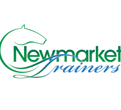 Logo design for Newmarket Trainers an online members website which is being develpoed by ourselves