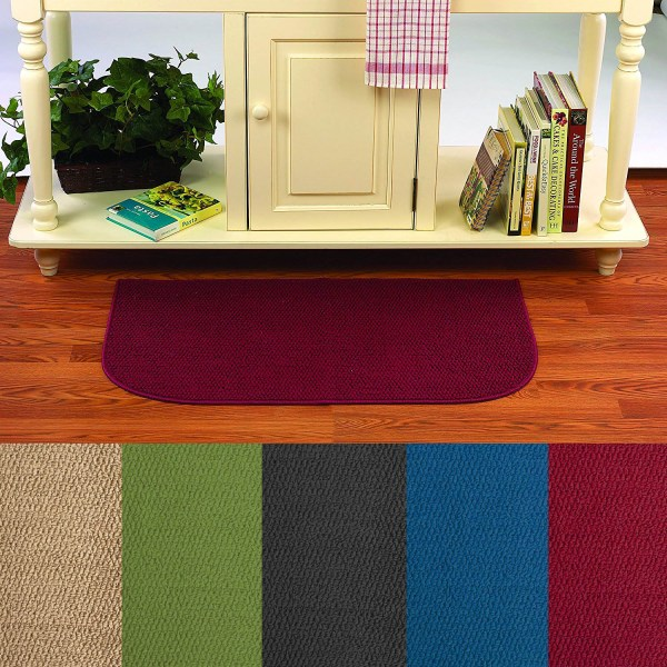 Ritz Accent Kitchen Slice Rug Altmeyer' Bedbathhome