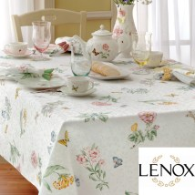 Butterfly Meadow Tablecloth Lenox Altmeyer' Bedbathhome