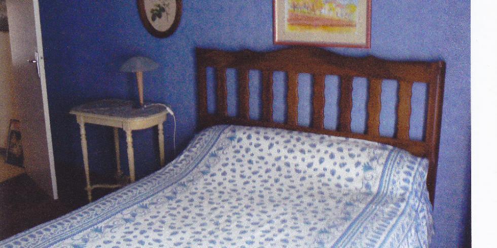 Suzanne MOURAILLE La Jacquire Bed Amp Breakfast
