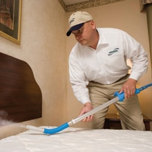 Freezing Bed Bugs - Cold / Freeze Treatment