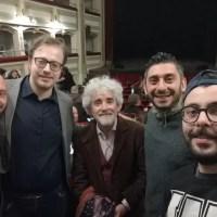 Festa del Libro e della Lettura ad Enna con Bruno Tognolini