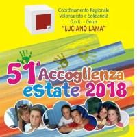 51° Accoglienza dei bambini bosniaci con l'Ass.Luciano Lama