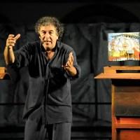 Ferruccio Filipazzi alla Festa del Libro Enna 2018