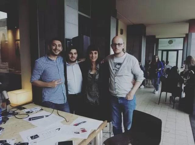CineKore Incontri D'Autore intervista a Donatella Finocchiaro