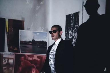 Filippo Ceredi - Between me and P.- foto Michela Di Savino