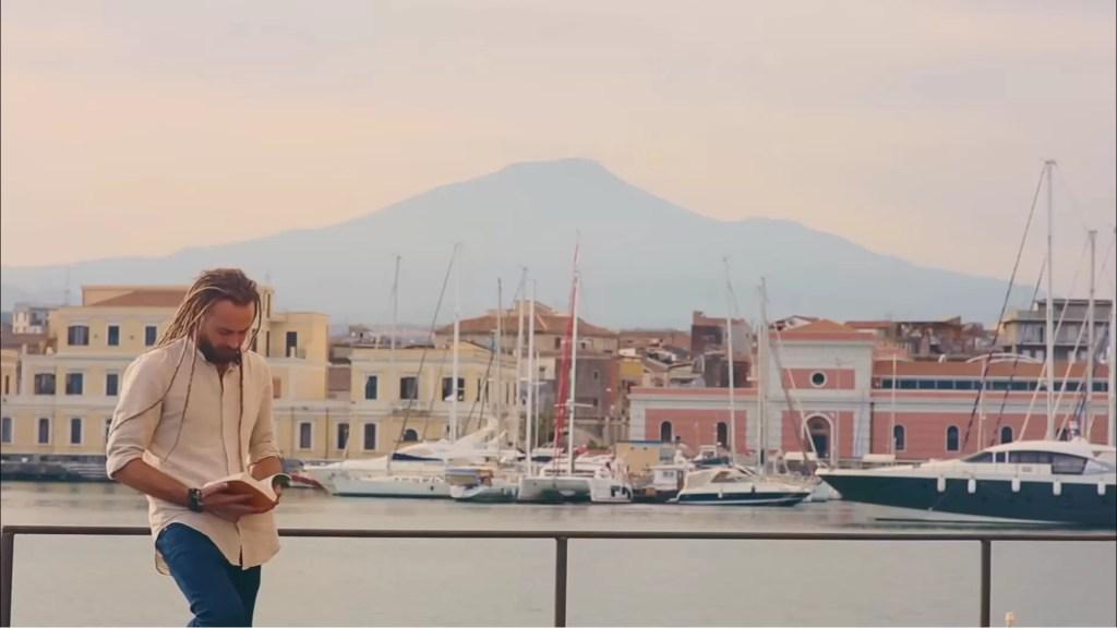 "Original Sicilian Style presentano ""Ritmoinlevare"""