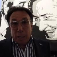Luciano Traina racconta Claudio Traina