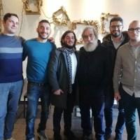 "Franco Maresco ad Enna per ""CineKore incontri d'autore"""