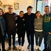 """""""Le Iene"""" ad Enna per """"CineKore"""" con Cristiano Pasca"""