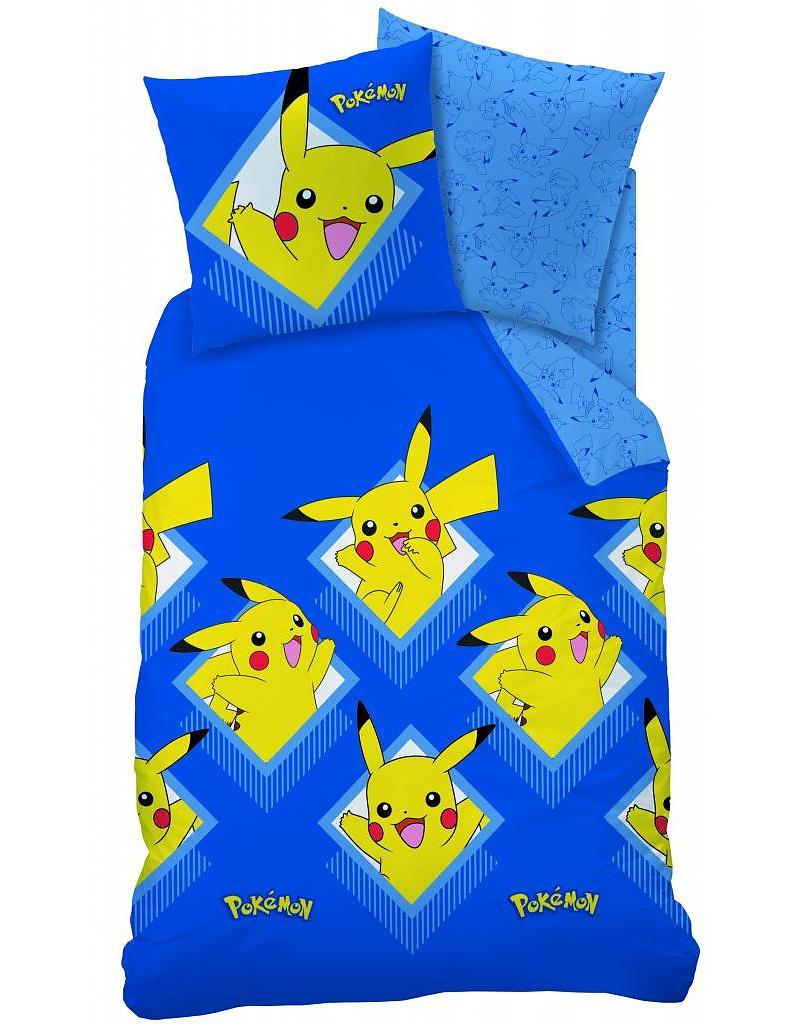 Strandlaken Pokemon Pikachu 70x120 Cm Pokemon  Aanbieding