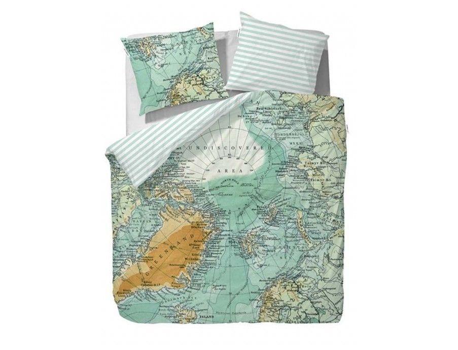 Covers  Co North Pole multi dekbedovertrek