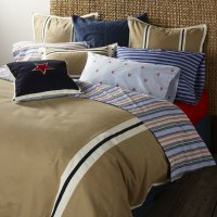Tommy Hilfiger American Classics Ghurka 3PC Full/Queen