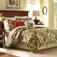 Tommy Bahama Anguilla Comforter & Duvet Set