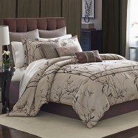Manor Hill Aston Complete Bed Set from Beddingstyle.com