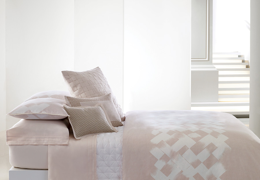 Vera Wang Basketweave Bedding Collection From Beddingstyle Com