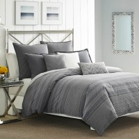 Nautica Bluffton Comforter and Duvet Set from Beddingstyle.com