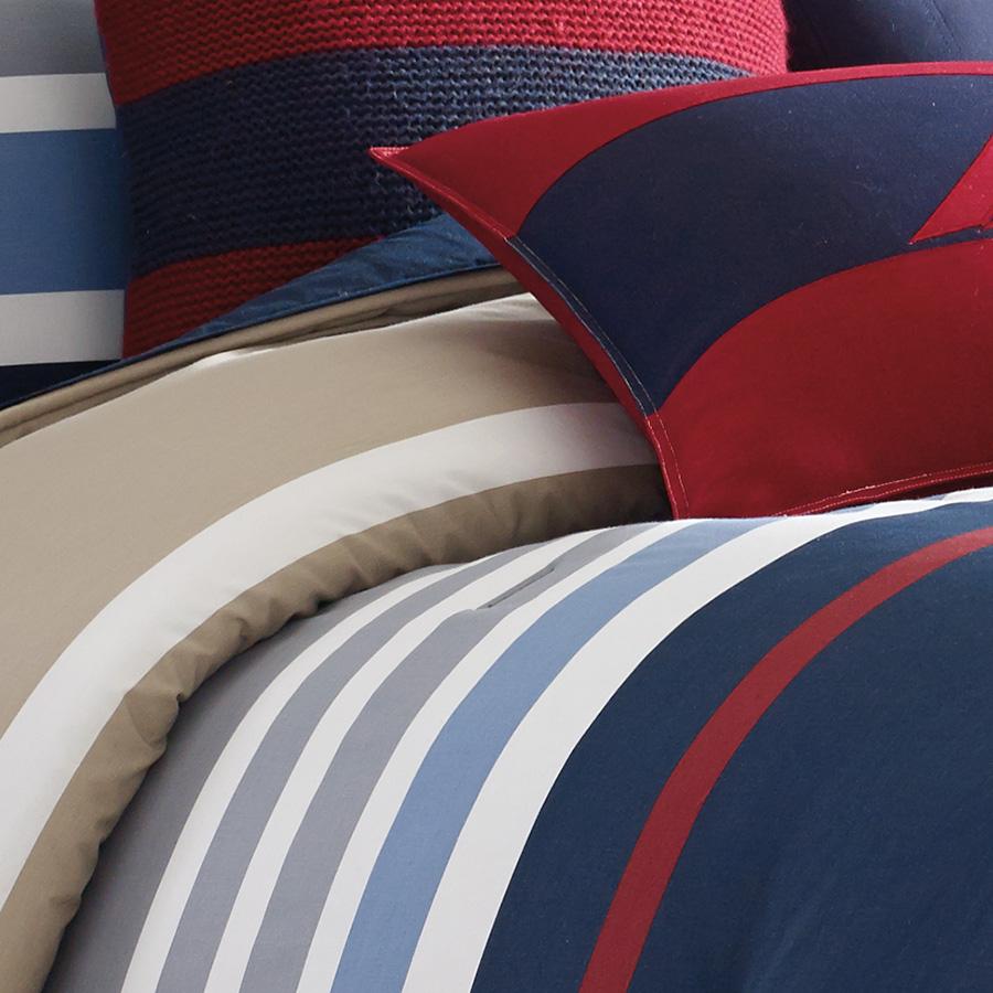 Nautica Bradford Comforter Amp Duvet Set From Beddingstyle Com