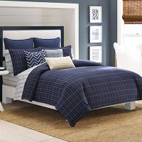 Nautica Brindley Comforter and Duvet Set from Beddingstyle.com