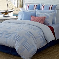 Tommy Hilfiger Cape Town Bedding Collection from