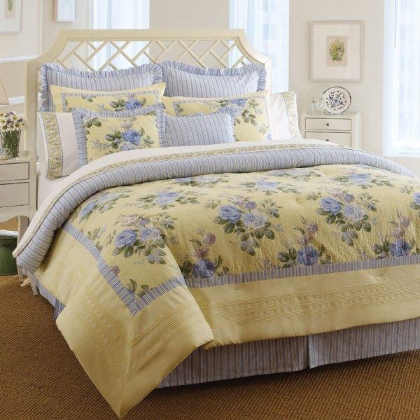 Laura Ashley Bedding Sets