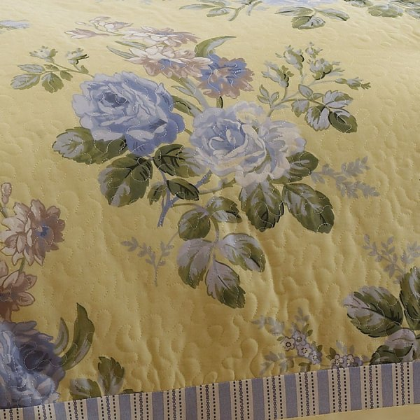 Laura Ashley Caroline Comforter Set