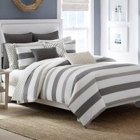 Nautica Chatfield Comforter and Duvet Set from ...