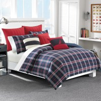 Nautica Clearbrook Comforter and Duvet Sets from ...
