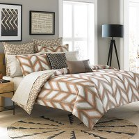 Steve Madden Cori Comforter Set from Beddingstyle.com