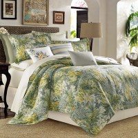 Tommy Bahama Cuba Cabana Comforter and Duvet Set from ...