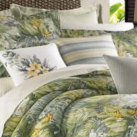 Tommy Bahama Cuba Cabana Comforter and Duvet Set from ...