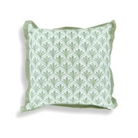 Laura Ashley Avery 16 Inch Decorative Pillow from