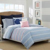 Nautica Destin Comforter and Duvet Set from Beddingstyle.com