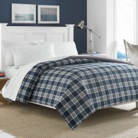 Nautica Eddington Comforter and Sheet Set from ...