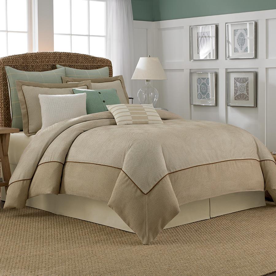 Nautica Eden Glen Comforter Collection From Beddingstyle Com