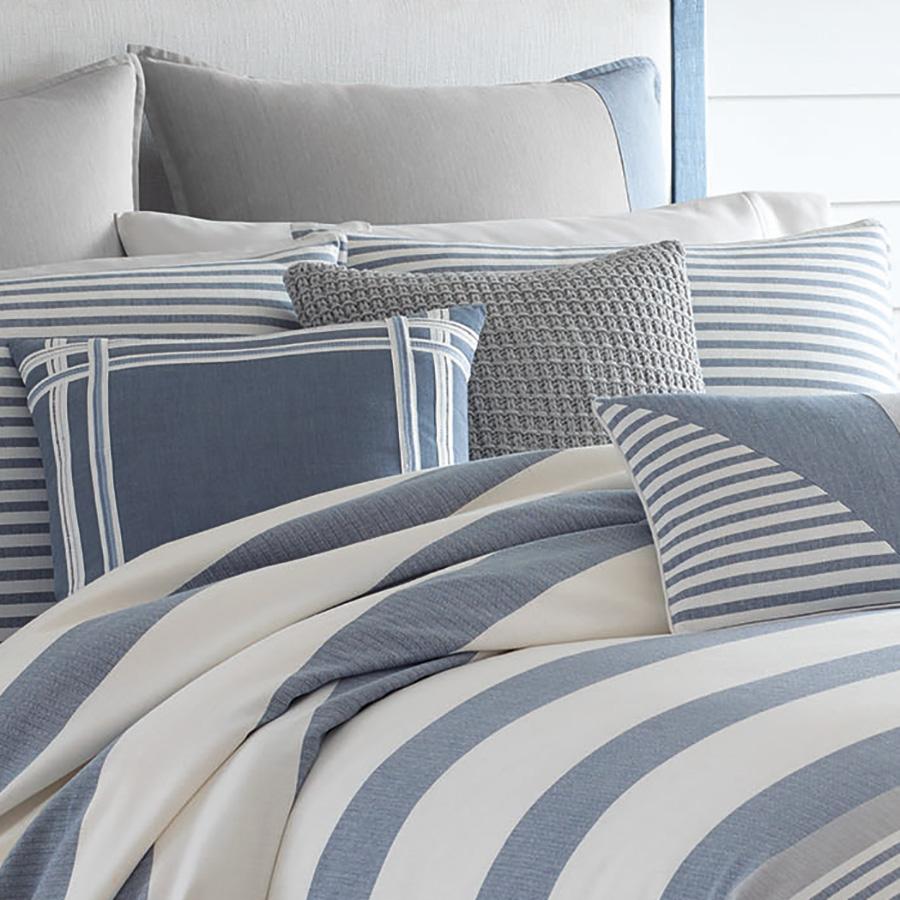 Nautica Fairwater Comforter And Duvet Set From