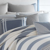 Nautica Fairwater Comforter and Duvet Set from ...