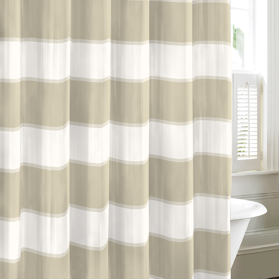 Nautica Gaurdhouse Shower Curtain From Beddingstyle Com