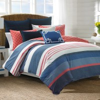 Nautica Hawes Comforter and Duvet Set from Beddingstyle.com
